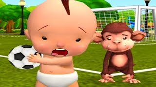Video Fun Baby Learn To Be Polite And Share Playing In The Playground - Fun Education Ipad Games For Kids MP3, 3GP, MP4, WEBM, AVI, FLV November 2017