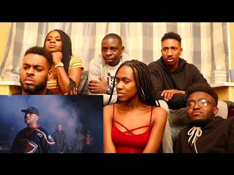Chad - F U ft. YoungstaCPT    ( REACTION VIDEO ) @ChadDaDon @YoungstaCpt