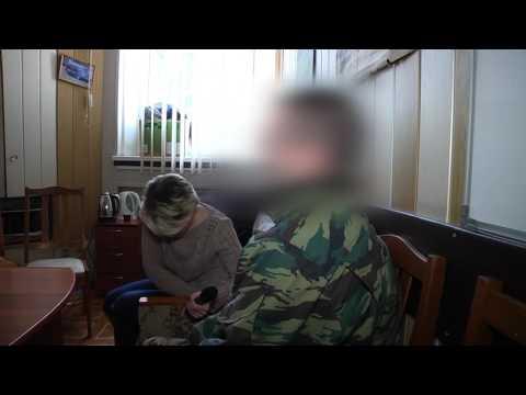 Кримський правоохоронець служитиме у Рівному [ВІДЕО]