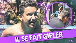 Video IL SE FAIT GIFLER ! Les Youtubers à LA #FIN MP3, 3GP, MP4, WEBM, AVI, FLV Juli 2017