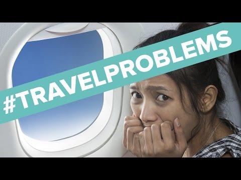 Aggravating Air Travel Mishaps