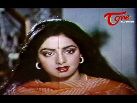 Pachani Kapuram Movie | Comedy Scene Between Krishna | Sri Devi