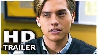 Nonton Dismissed Official Trailer  2017  Dylan Sprouse  Psycho Thriller Movie Trailer Hd Film Subtitle Indonesia Streaming Movie Download