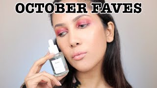 Video OCTOBER FAVORITES 2018 | suhaysalim MP3, 3GP, MP4, WEBM, AVI, FLV November 2018