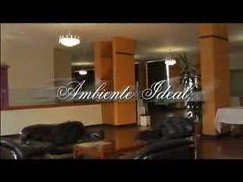 Hotel Hunza - Video