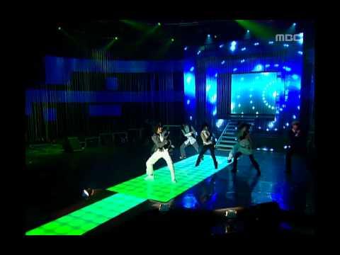 SE7EN – Lalala, 세븐 – 라라라, Music Core 20061216