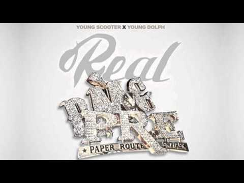 Young Scooter & Young Dolph - Real