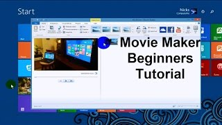 Nonton Windows Movie Maker Tutorial   Tips   Tricks   How To S   Video Editing Software Free   2015 Full Film Subtitle Indonesia Streaming Movie Download