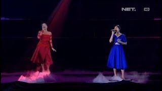 download lagu download musik download mp3 Isyana & Raisa - Mimpi & Anganku Anganmu - LIVE from NET 4.0 presents Indonesian Choice Awards 2017