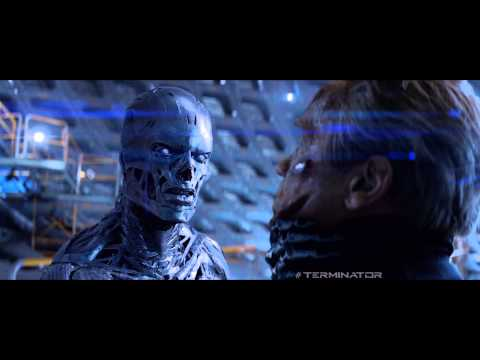 Terminator Genisys (TV Spot 'Don't Talk Much')