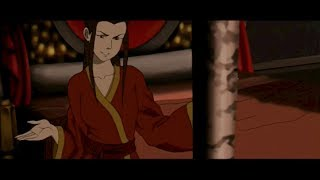 After Azula tells Ozai that Zuko was the one who killed Aang, Zuko questions why she would lie about the situation. Main Channel: http://youtube.com/korraspirit ...