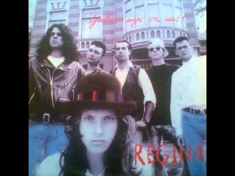 A TEBE NEMA - REGINA (1991)