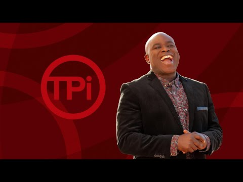 TPi - The Way Maker