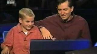 Who wants to be a Millionaire Family Edition #2 (Fathers Day) Episode 1 (FULL SHOW)