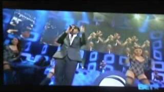 Soultrain Music Awards 2010 Neyo's Performance