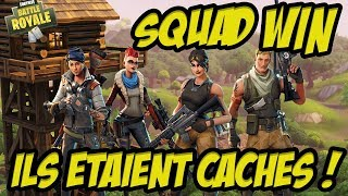 Video ILS ÉTAIENT CACHÉS !! FORTNITE BATTLE ROYALE MP3, 3GP, MP4, WEBM, AVI, FLV Oktober 2017