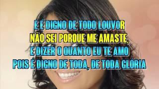 Danielle Cristina   Deus Tu És Santo