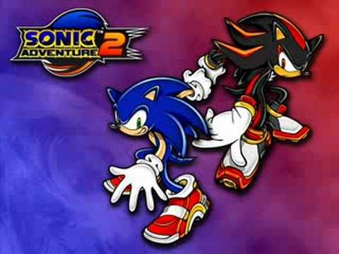 Escape From The City by Ted Poley and Tony Harnell (City Escape Theme)