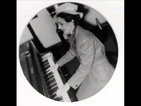 Carolina Cardoso de Menezes, piano e ritmo - UM YANKEE EM IBIRAPUERA, fox (João Grimaldi)(1955)