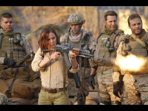 Seal Team Eight Behind Enemy Lines   Full Movie