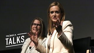 Nonton Samantha Bee and Jo Miller Discussed FULL FRONTAL and Other Sexual Euphemisms at Tribeca 2016 Film Subtitle Indonesia Streaming Movie Download