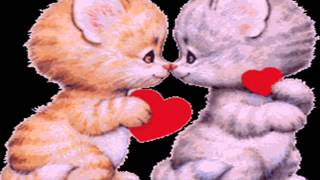 Wlazł Kotek Na Płotek. - YouTube