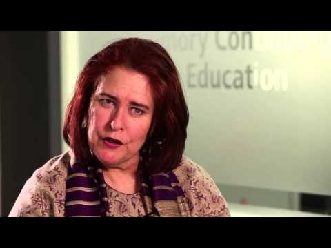 Emory Continuing Education Creative Writing Certificate Program Graduate