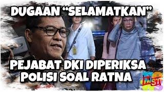 """Video Dugaan """"Menyelamatkan"""" Ratna Sarumpaet, Pejabat DKI yang Mendanai Ratna Sarumpaet Diperiksa Polisi MP3, 3GP, MP4, WEBM, AVI, FLV Desember 2018"""