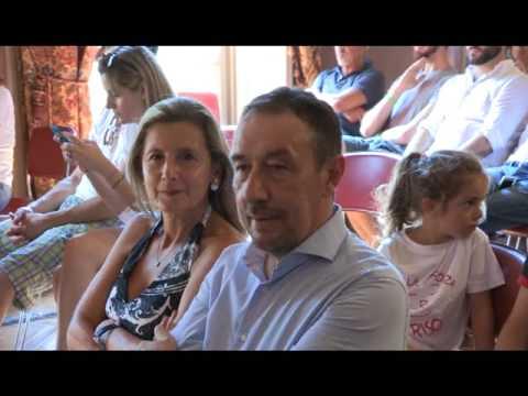 MEMORIAL FERRARI: PRESENTE IL CIRCOLO FOTOGRAFICO DI CASTELVECCHIO
