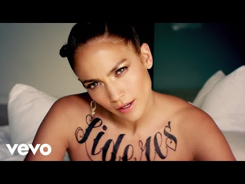 Wisin & Yandel - Follow The Leader ft. Jennifer Lopez (видео)