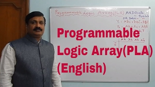 Video Programmable Logic Array (PLA) -Digital Electronics MP3, 3GP, MP4, WEBM, AVI, FLV Juli 2018