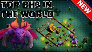 Video Clash of Clans | TOP BH3 Base! Popular Builder Hall 3 Base Design! Ranked Locally! New CoC Update MP3, 3GP, MP4, WEBM, AVI, FLV Mei 2017