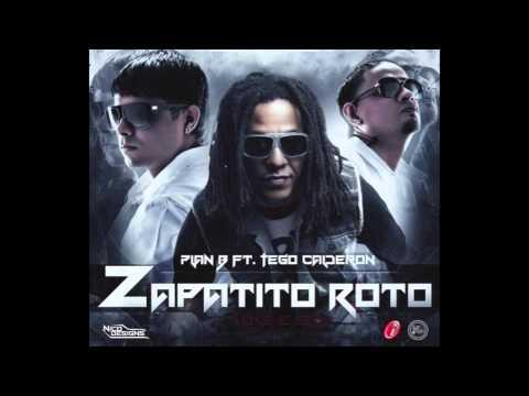 , title : 'Plan B - Zapatito Roto ( Feat. Tego Calderon) [Official Audio]'