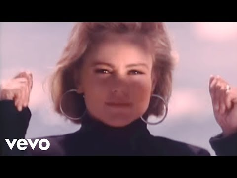 Belinda Carlisle - Mad About You (Official Video)
