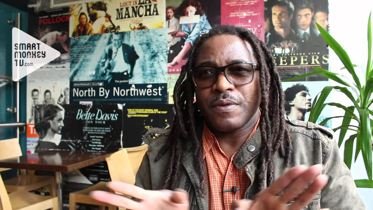 Biyi Bandele talks about his new film Half of a Yellow Sun