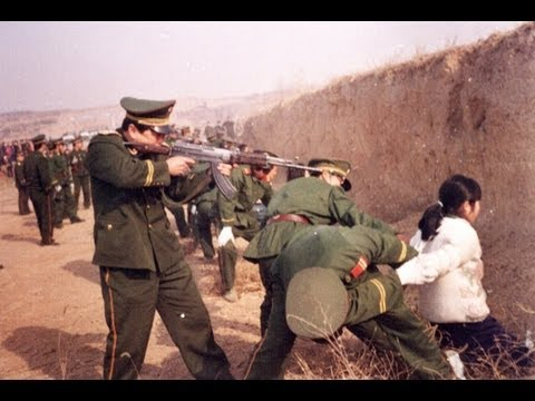 death - China executes more people than the rest of the world combined and former railways minister Liu Zhijun is the next to get killed for massive corruption. Exce...