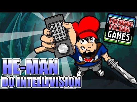 FFG - He-Man de Intellivision (Análise)