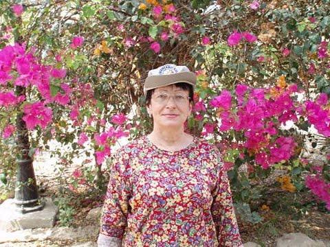 Путешествия. Израиль. Природа. Растительный мир в Рамоте (Иерусалим, Израиль) вокруг (видео)