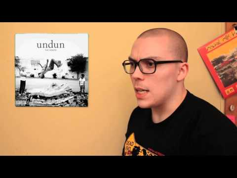 The Roots- Undun ALBUM REVIEW