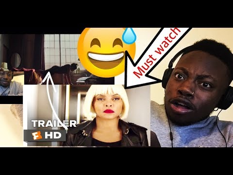 PROUD MARY - Official Trailer REACTION VIDEO