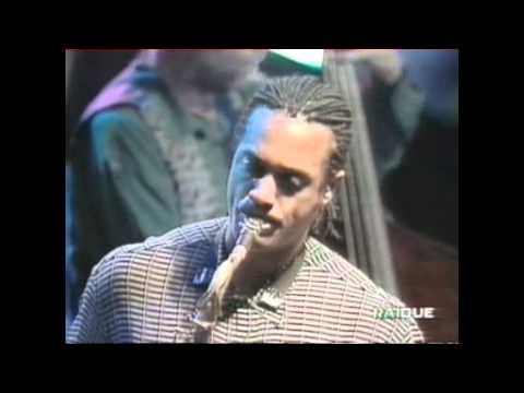 Herbie Hancock Quartet - Half Nelson - U. Jazz 96