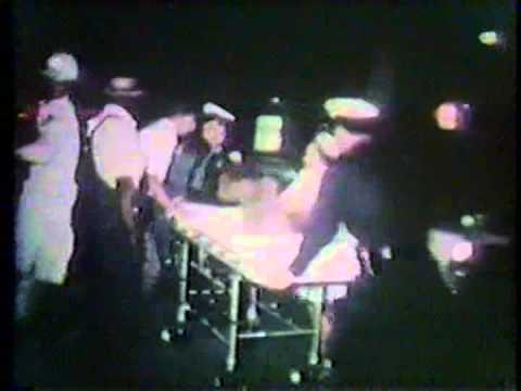 40 Year Anniversary of '74 Tornado Outbreak