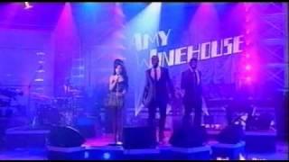 Amy Winehouse - Back To Black - Live (Italy)