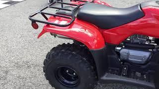 4. 2020 Honda Recon