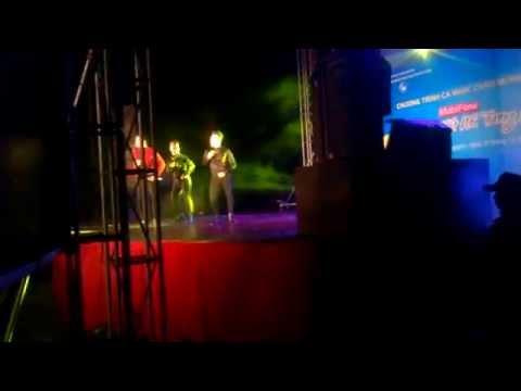 Live Noo Phước Thịnh ở Thái Nguyên