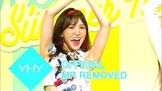 [MR Removed] Red Velvet (레드벨벳) - Power Up