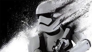 Ver online El Stormtrooper q se quitó