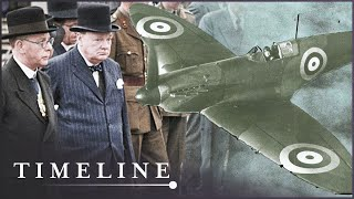 Video 13 Hours That Saved Britain (Battle of Britain Documentary) | Timeline MP3, 3GP, MP4, WEBM, AVI, FLV Agustus 2019