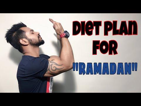 Weight loss pills - DIET FOR RAMADAN  FAT LOSS DIET PLAN  How to maintain Muscles during Ramadan.