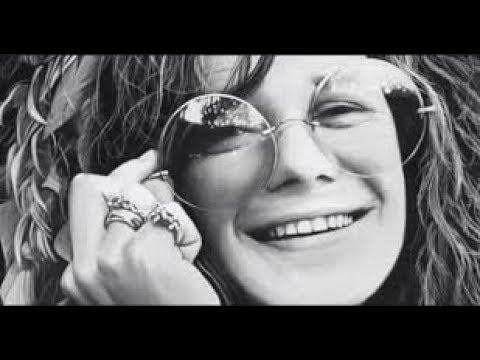 Janis Joplin, Mercedes Benz